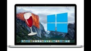 Wine começou a fazer experiências com o suporte do macOS ARM64