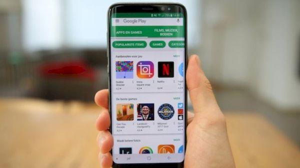 Android 12 será mais amigável para lojas de aplicativos de terceiros