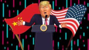 China prefere fechar o TikTok a vendê-lo à força para os EUA