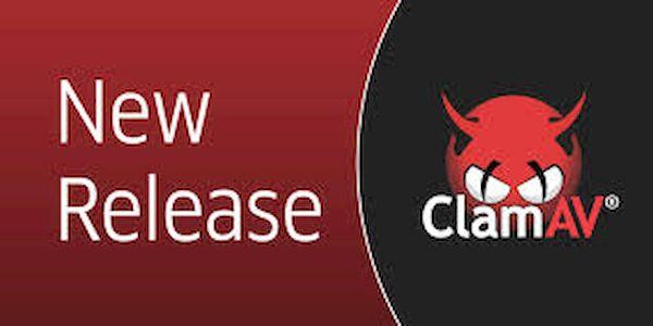 ClamAV 0.103.0 lançado com um grande número de alterações