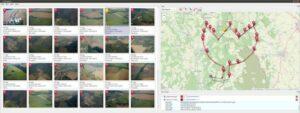 Como instalar o app de geolocalização de fotos Geotagging no Linux via Flatpak