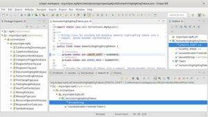 Como instalar o Eclipse IDE for Web and JavaScript Developers no Linux