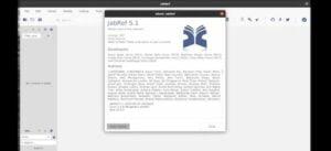 Como instalar o gerenciador de bibliografia JabRef no Linux