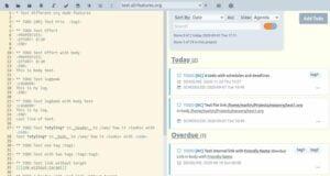 Como instalar o gerenciador de tarefas EasyOrg no Linux via Snap
