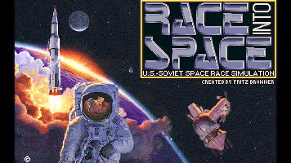 Como instalar o jogo Race into Space no Linux via Flatpak