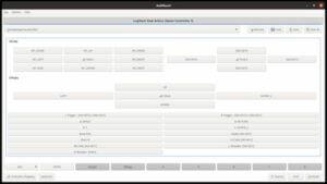 Como instalar o mapeador de teclado e mouse AntiMicroX no Linux via Flatpak