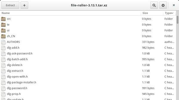 Como instalar o utilitário File Roller no Linux via Flatpak