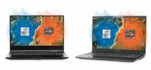 Conheça os laptops TUXEDO Polaris 15 e 17 voltados para gamers de Linux