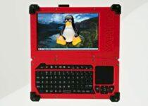 Conheça YARH.IO MKI, um Raspberry Pi portátil e personalizável