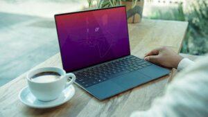 Dell XPS 13 Developer Edition agora vem com chips Intel de 11ª geração
