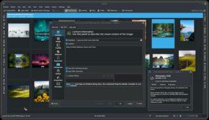 digiKam 7.1 lançado com melhor suporte para metadados Canon CR3 e mais