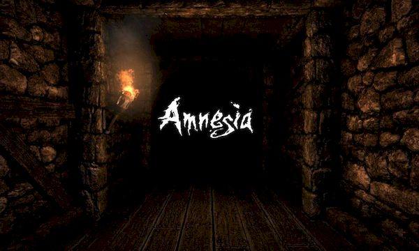 Estúdio Frictional Games liberou o código do game Amnesia