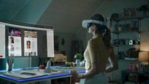 Facebook anunciou o espaço de escritório virtual Infinite Office para WFH