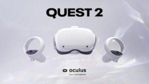 Facebook anunciou o Oculus Quest 2 VR por US$ 299