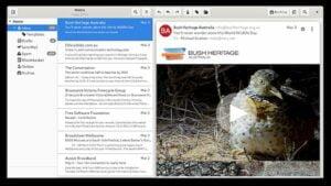 Geary 3.38 lançado com suporte a plug-ins e outras melhorias