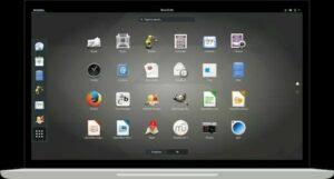 GNOME 3.36.6 lançado com correções para HiDPI e tela de bloqueio