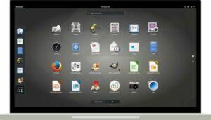 GNOME 3.38 terá grade de aplicativos personalizável e mais