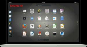 GNOME 40 será o próximo grande lançamento do projeto