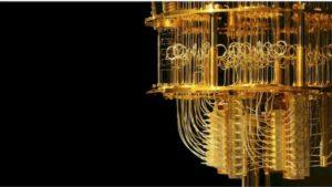 IBM está trabalhando em um computador quântico de 1000 Qubit