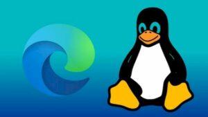 Microsoft anunciou o navegador Edge Chromium para Linux, versão prévia em outubro