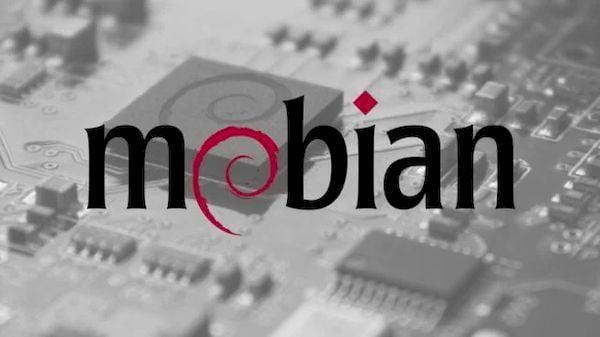Mobian OS para PinePhone também está disponível para o Tablet PineTab