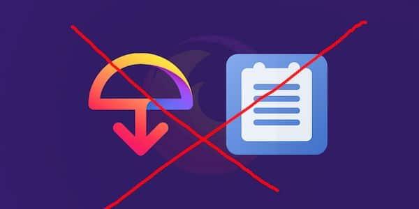 Mozilla descontinuou o Firefox Send e Firefox Notes