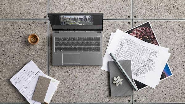 Novos laptops poderosos da HP certificados para o Ubuntu 20.04 LTS