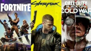 Nvidia anunciou Ray Tracing para Fortnite, Cyberpunk 2077, COD Cold War