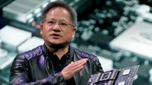 NVIDIA comprará a Arm Holdings da SoftBank por 40 bilhões de dólares