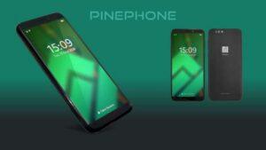 PinePhone CE com Manjaro Linux ARM já está disponível para pré-venda