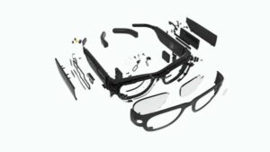 Projeto Aria do Facebook lançará um óculos de RA da marca Ray-Ban