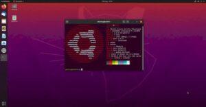Ubuntu 20.10 Groovy Gorilla já está usando o kernel 5.8