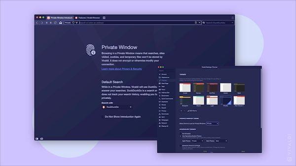 Vivaldi 3.3 lançado com pause para a Internet, o Break Mode, e mais