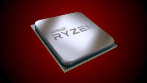 AMD revelou o Ryzen 5900X como a 'melhor CPU para jogos do mundo'