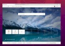 Beta do Microsoft Edge chegará primeiro ao Debian, Ubuntu e derivados