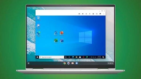 Chromebook recebeu suporte para aplicativos do Windows por US$ 69,99