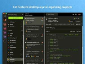 Como instalar a biblioteca Cacher no Linux via Snap
