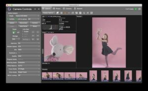 Como instalar o app de tethering multicâmera CaptureGRID 4 no Linux