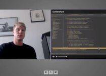 Como instalar o Camus Video Chat no Linux via Snap