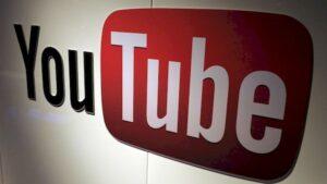 Google está planejando adicionar um recurso de compras ao YouTube