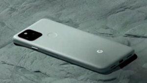 Google lançou o Pixel 5 por 699 e Pixel 4a 5G por 499 dólares