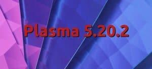 KDE Plasma 5.20.2 lançado com mais de 25 correções de bugs