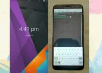 KDE Plasma Mobile traz novo teclado virtual e Arkade GameCenter