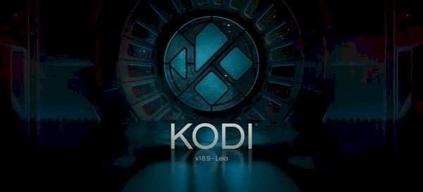 Kodi 18.9 lançado com uma solução alternativa para acesso HTTP