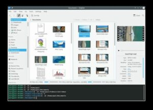 Kubuntu 20.10 lançado com Plasma 5.19.5, KDE Applications 20.08.2 e Kernel 5.8