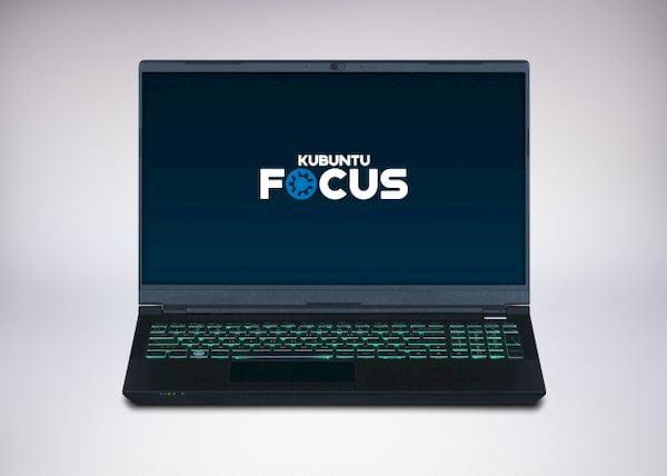 Kubuntu Focus M2 lançado com Kubuntu 20.04 LTS e componentes atualizados