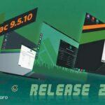 Manjaro 20.1.1 lançado com Pamac 9.5.10, Firefox 81 e novas versões do kernel