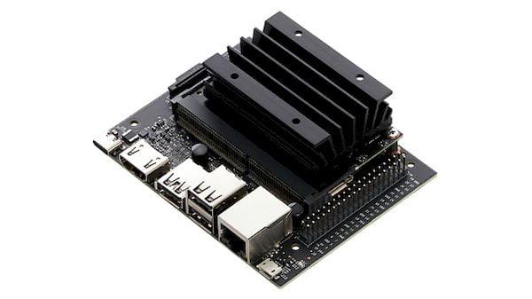 Nvidia anunciou o Jetson Nano 2 GB para entusiastas do DIY