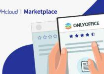 ONLYOFFICE Workspace já está disponível no OVHcloud Marketplace