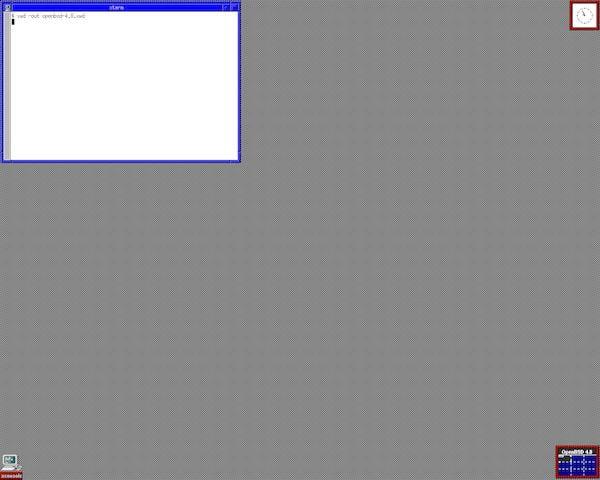 OpenBSD 6.8 lançado com suporte para a arquitetura de CPU powerpc64